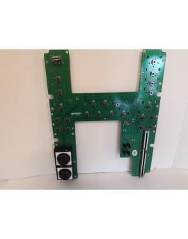 Gemini CDJ650 FUNCTION PCB