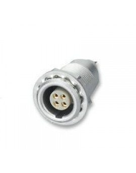 4 Pin Lemo Socket