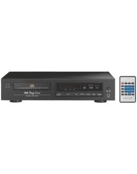 CD-156 CD & MP3 Player