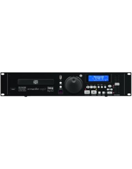 CD-196 Variable Speed CD Player with USB