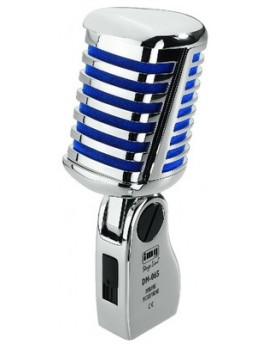 DM-065 Dynamic Retro Microphone