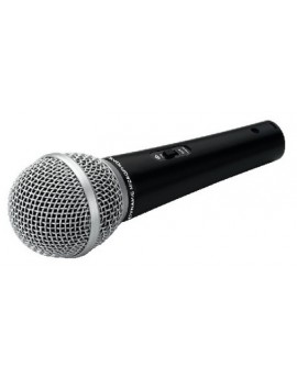 DM-1100 Dynamic Handheld Radio Microphone