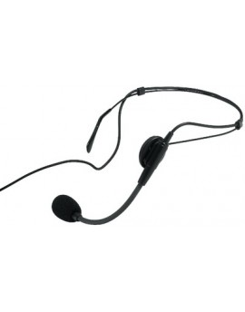HS86 Headset Microphone