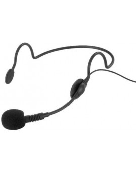 HS90 Headset Microphone