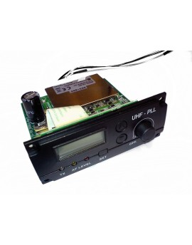 UHF 16 Channel Transmitter Module