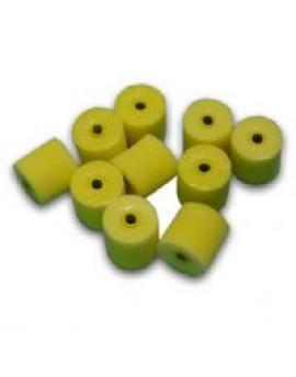MicroBud Foam Eartips