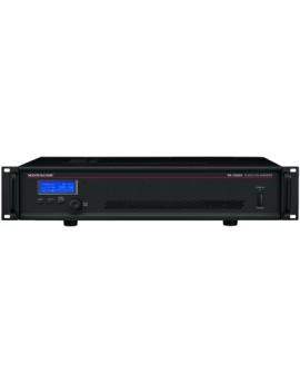 PA-1250D Digital Amplifier