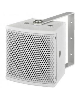 PAB-303 Loudspeaker Box - White