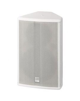 PAB-308 PA Loudspeaker Box - White