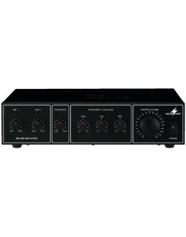PA-702 Amplifier