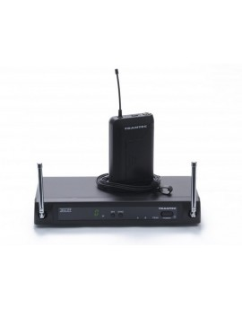 NEW! - Trantec S4.04 Radio Microphone System