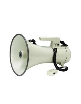 TM35 Portable Megaphone with Handheld Microphone