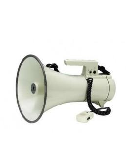 TM35 Portable Megaphone with Handheld Microphone