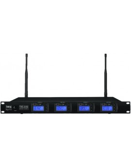 TXS-646 Radio Microphone System