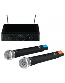 TXS-812SET Wireless Microphone