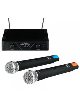 TXS-812SET Wireless Microphone