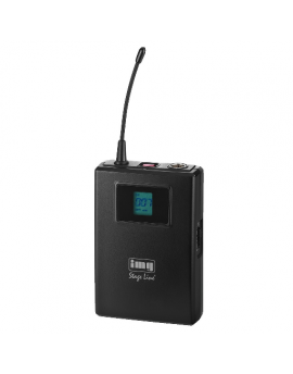 TXS-900HSE Microphone Transmitter