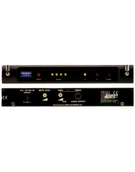 TRANTEC S3.2 RECEIVER ONLY - SERVICE CENTRE REFURBISHED